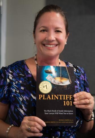 Karen Mertes Author