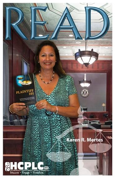 Karen R Mertes