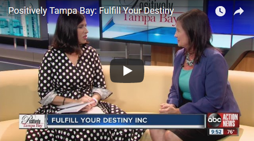 Karen Mertes Positively Tampa Bay